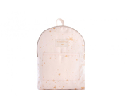 Mochila Infantil Mini Too Cool Gold Stella/Dream Pink