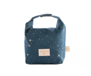 Bolsa Merienda Eco Too Cool Gold Stella/Night Blue
