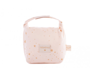 Bolsa Merienda Eco Too Cool Gold Stella/Dream Pink