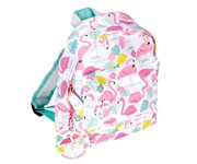 Mochila Flamingo Personalizable