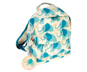 Mochila Elvis The Elephant Personalizable