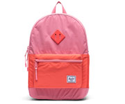 Mochila Herschel Heritage Youth Reflectiva Rose Personalizable