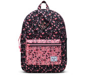 Mochila Herschel Heritage Youth Floral Personalizable