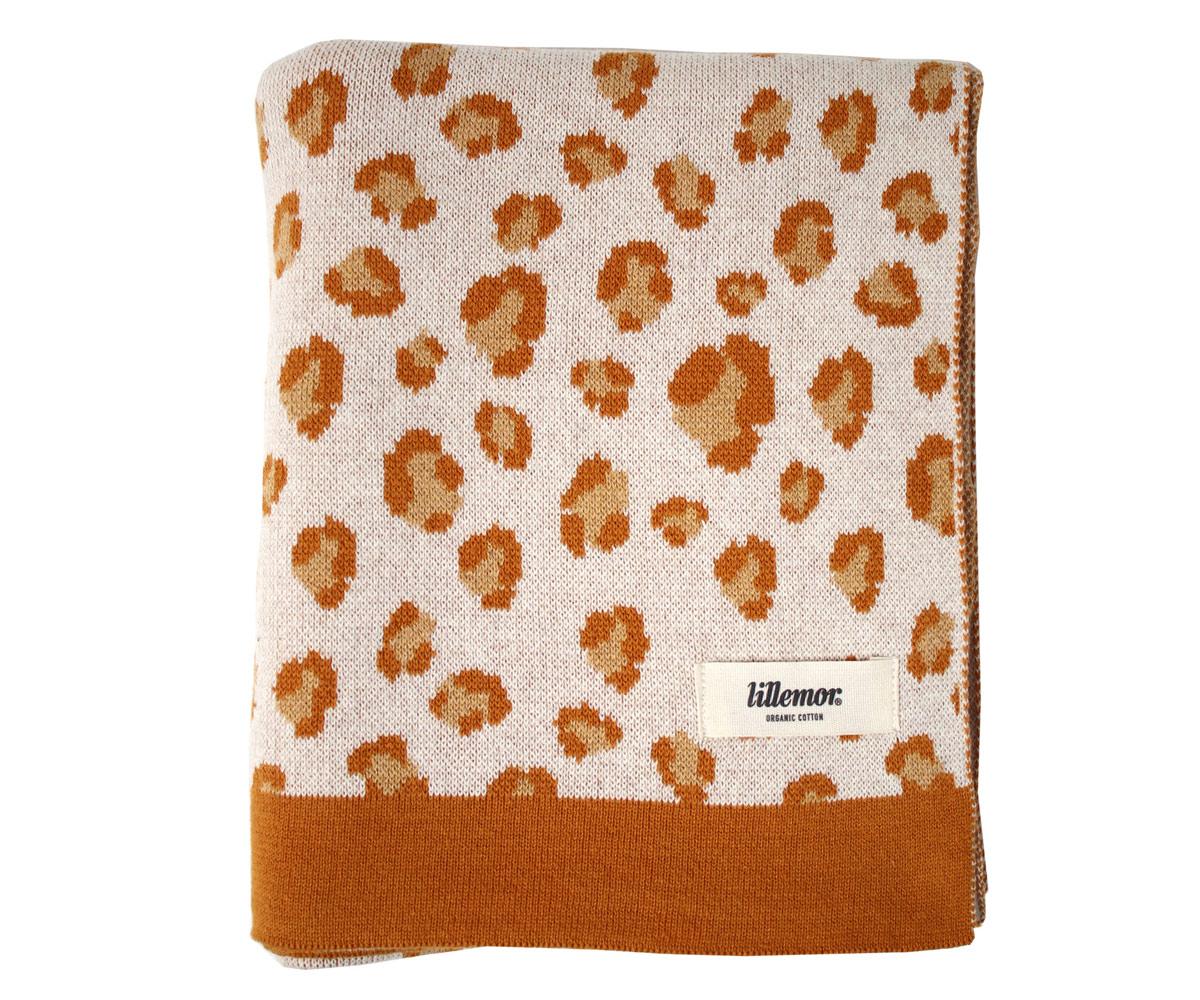 Mochila Leopard Eef Lillemor Home Sweet Kids