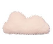 Cojín Nube Marshmallow Dream Pink
