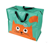Bolsa Reutilizable Chester The Cat