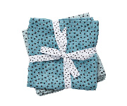Pack 2 Gasitas Happy Dots Azul