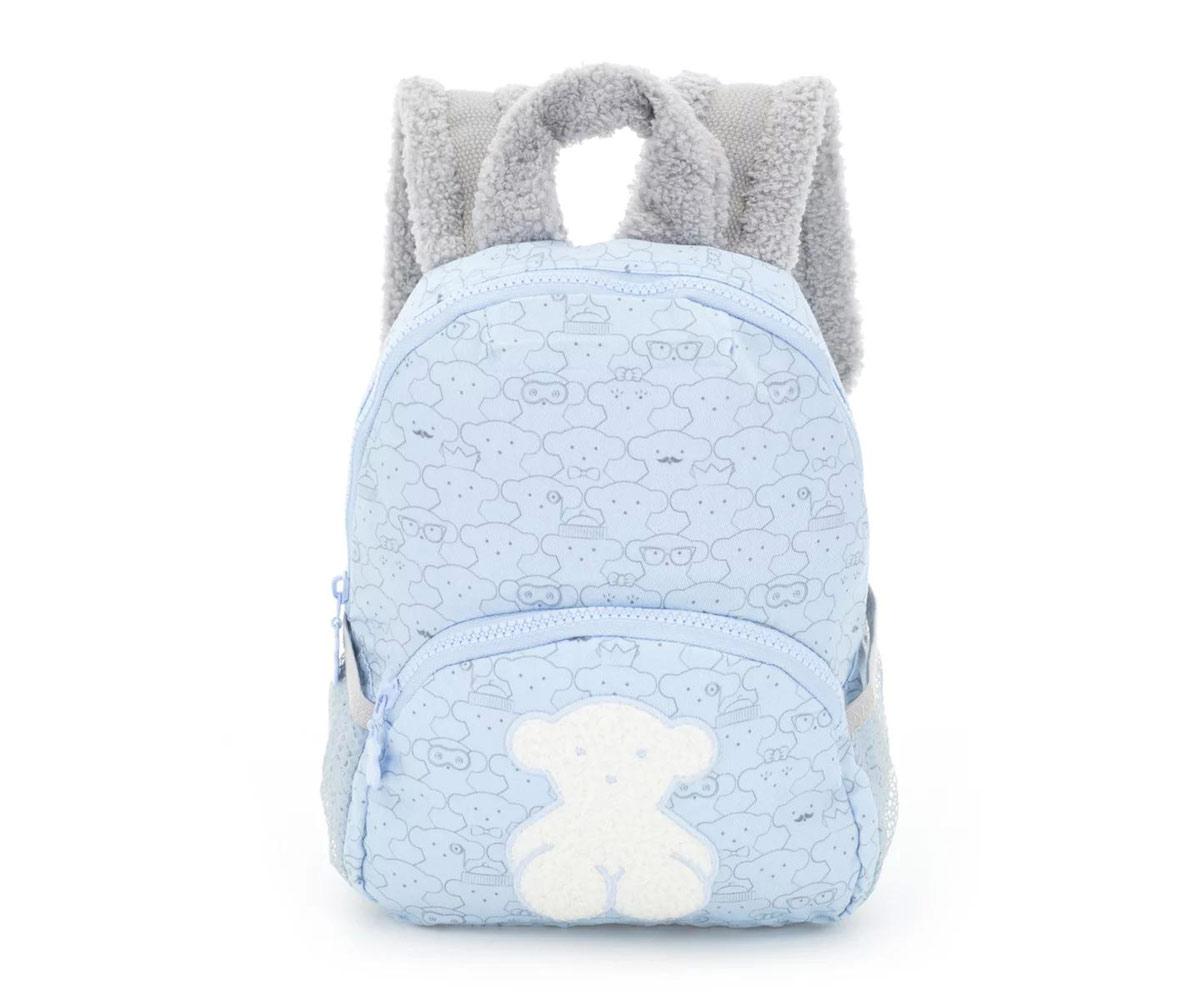 Regalos Para Bebes Recien Nacidos Tous.Mochila Infantil Tous Celeste Tutete