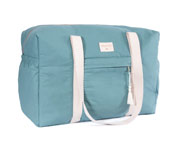 Bolsa Maternidad Impermeable Opera Magic Green