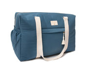 Bolsa Maternidad Impermeable Opera Night Blue