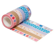 Washi Tapes Make Time To Play