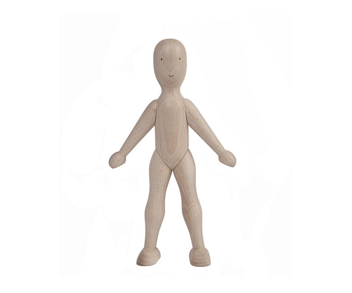 Resultado de imagen de un muñeco de madera