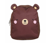Mini Mochila Bear Personalizable