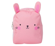 Mini Mochila Bunny Personalizable