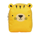 Mini Mochila Tigre Personalizable