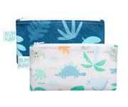 2 Buste Snack Bumkins Dino/Blue Tropic