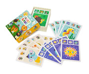 Cartas Family Game