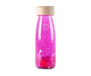 Bottiglia Sensoriale Float Bottle Pink