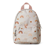 Mochila Infantil Mini Saxo Rainbow Love