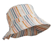 Gorrito Sander Stripes Multicolor