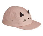 Gorra con Visera Rory Cat Rose