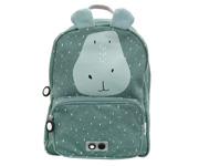 mochila infantil hippo