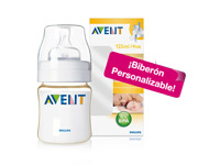 AVENT Personalisable Anti-Colic Bottle 125 ML