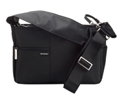 Black Melotote Bag