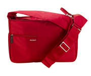 Red Melotote Bag