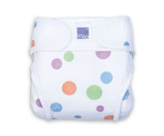12 Cotton Nappies New Borns