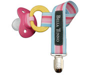BT Snow Cone Stripe Spenenclip