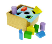 Shapes Box