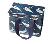 Spaceboy Lunch Bag