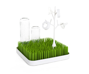Grass Countertop Drying Rack Twig Accessory