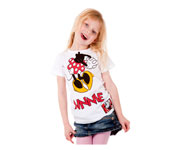Minnie Sounds T-Shirt