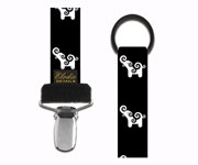 ED Elephantasia Black Spenenclip