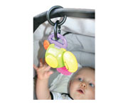 Stroller Attachment Ring
