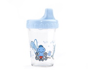 Personalisable Aquatic Animals Beaker