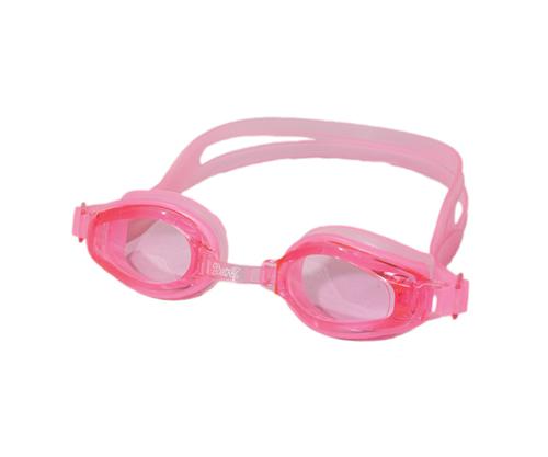 Gafas de piscina rosas for Gafas para piscina