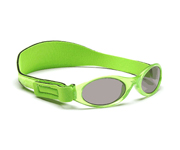 Sunglasses Adventure Baby Verde