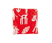 Red Jungle S03 Sandwich Bag