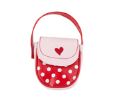 Girl Soother Case
