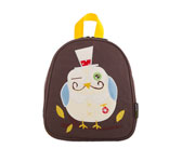 Personalisable Family Boy Backpack