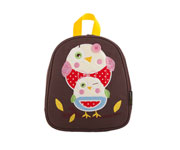 Personalisable Family Girl Backpack