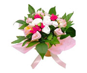 Pink Bouquet (Medium)