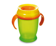 Taza 360° LOVI Junior +12