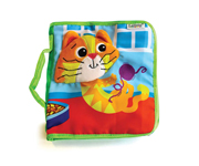 Lamaze My Kitty Book