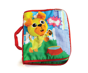Lamaze My Puppy Book