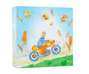 Motorbike Light Box