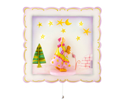 Princess Eskimo 'Music & Light' Board